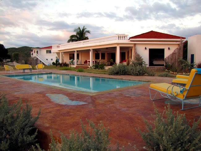 Tallawah Villa