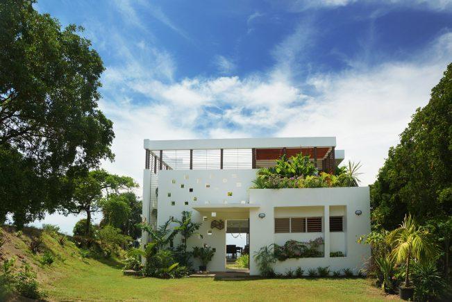 Alamar Villa